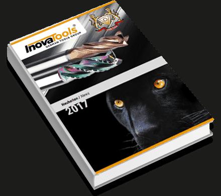 InovaTools Katalógus