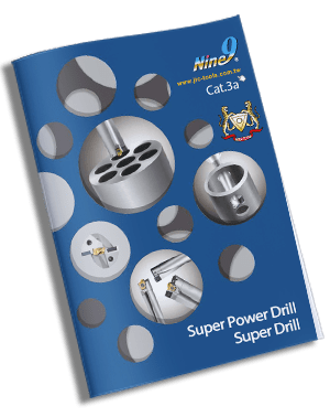 Super Power Drill