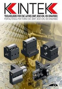Gyártóspecifikus CNC szerszámtartók