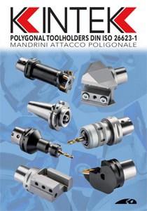 Poligon DIN26623 szerszámtartók