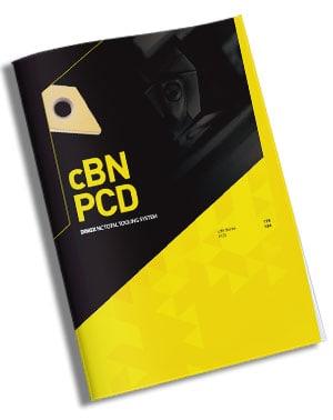cBN PCD