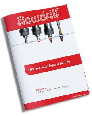 Flowdrill brochure