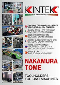 NAKAMURA TOME